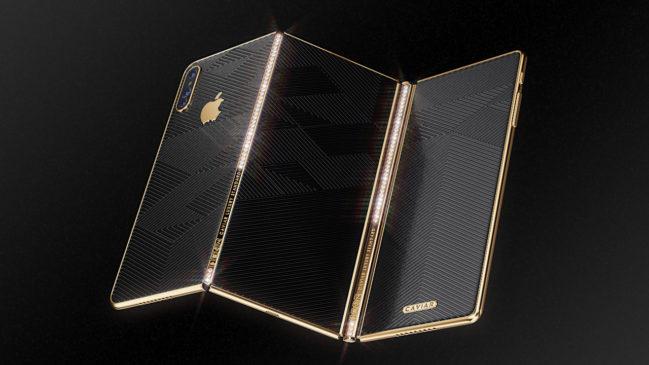 iphone z flexible mobile
