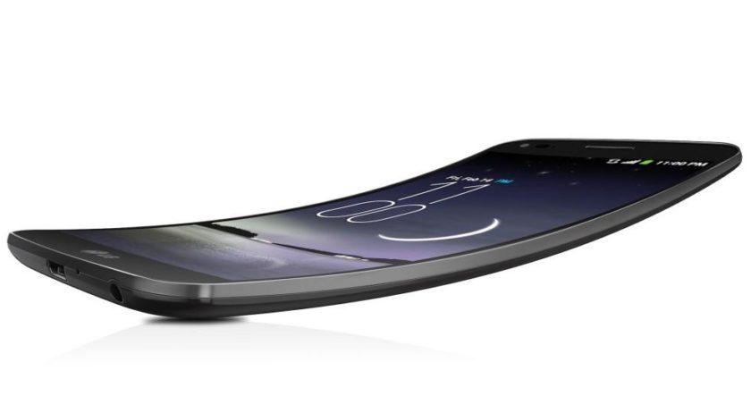lg flex mobile