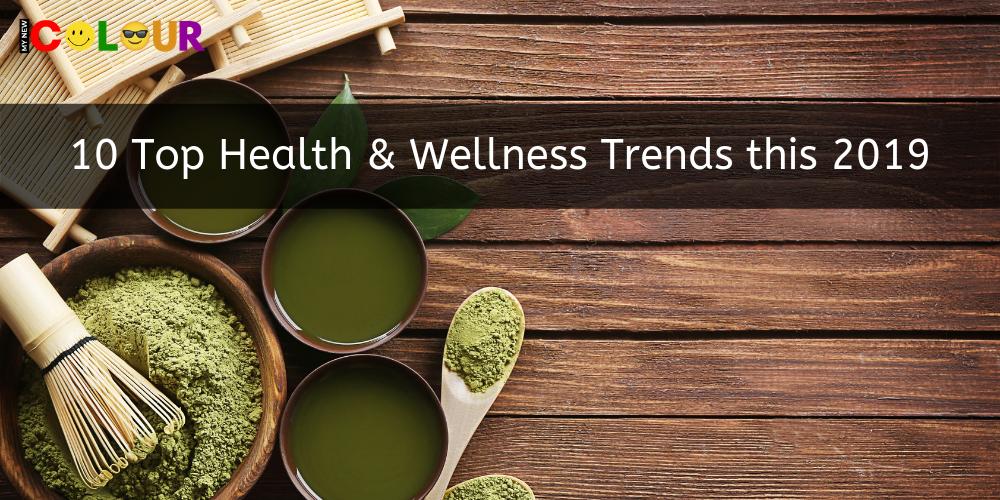 health trends 2o2o