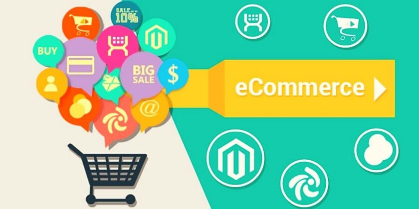 ecommerce sale increase via SEO