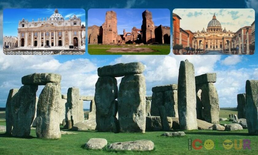 Best Ancient Historic Places to Visit in Europe