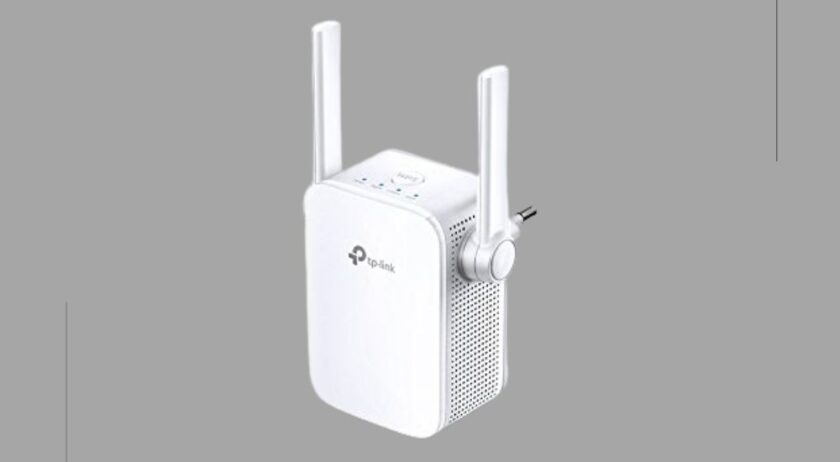 How to Setup the TP-Link Repeater