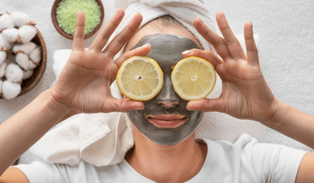 Rid of Pimples at Home
