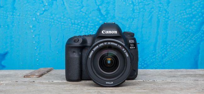 best dslr camera 2019