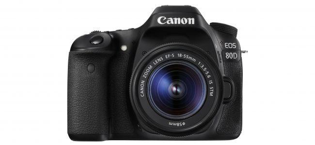 best dslr camera beginners